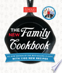 The New Family Cookbook PDF