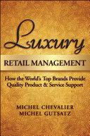 Luxury Retail Management