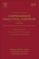 Applications of Advanced Omics Technologies
