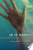 Is It Safe  Book