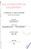 The International Cyclopædia