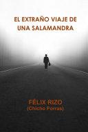 El Extraí±o Viaje de una Salamandra