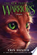 Warriors: The New Prophecy #3: Dawn image