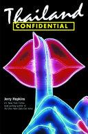 Thailand Confidential Pdf