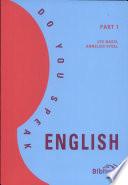 Do You Speak English Part 1