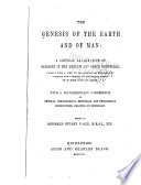 The Genesis of the Earth and of Man