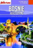 BOSNIE-HERZÉGOVINE 2018 Carnet Petit Futé Pdf/ePub eBook