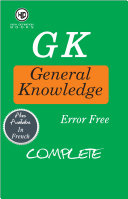 Pdf General Knowledge Telecharger
