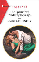 The Spaniard's Wedding Revenge Book