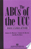 The ABCs of the UCC.  : Letters of credit. Article 5