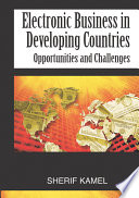 Electronic Business In Developing Countries