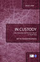 In Custody