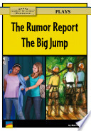 The Rumor Report  the Big Jump
