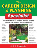 The Garden Design & Planning Specialist