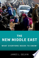 The New Middle East  What Everyone Needs to Know