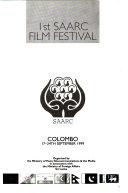 1st Saarc Film Festival Colombo 17 24th September 1999