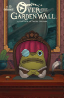Over the Garden Wall Ongoing #15