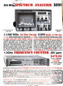 73 Amateur Radio Today