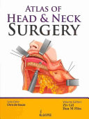 Atlas of Head   Neck Surgery