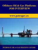 Offshore Oil & Gas Platforms JOB INTERVIEW [Pdf/ePub] eBook
