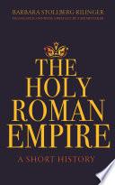 The Holy Roman Empire Book