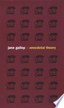 Anecdotal Theory