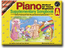 Young Beginner Piano Method Supplement A