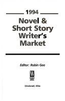 1994 Novel   Short Story Writer s Market