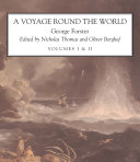 A Voyage Round the World  2 vols