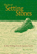 The Art of Setting Stones