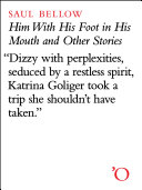 Him With His Foot In His Mouth and Other Stories Book