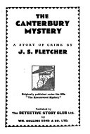 The Canterbury mystery