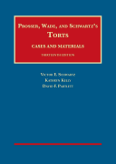 Torts, Cases and Materials