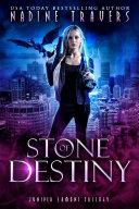 Stone of Destiny Book
