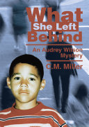 Pdf What She Left Behind