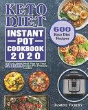 Keto Diet Instant Pot Cookbook 2020 Book PDF