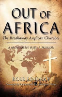 Out of Africa: The Breakaway Anglican Churches ebook