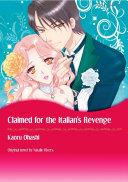 CLAIMED FOR THE ITALIAN'S REVENGE Pdf/ePub eBook