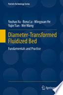 Diameter Transformed Fluidized Bed Book