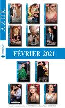 Pdf Pack mensuel Azur : 11 romans + 1 gratuit (Février 2021) Telecharger