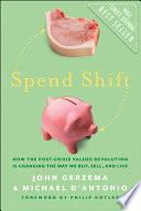 Spend Shift Book