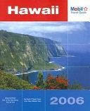 Mobil Travel Guide Hawaii