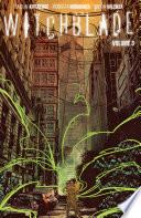 Witchblade  2017  Vol  3 Book
