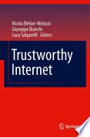 Trustworthy Internet Book