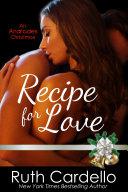 Recipe for Love (An Andrade Christmas Novella)