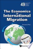 The Economics Of International Migration