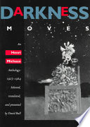 Darkness Moves Book