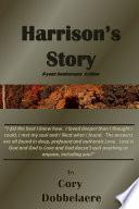 Harrison's Story 5th Anniversary