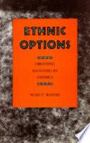 Ethnic Options Book