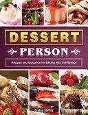 Dessert Person